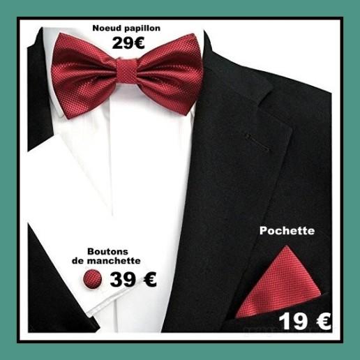 lot-de-3-noeud-papillon-et-pochette-et-boutons-de-manchettes-rouge-soie-melangee-b-3578-500x500_0